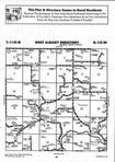 Map Image 003, Wabasha County 2000